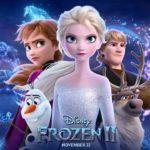 Dopo il successo di Frozen, arriva Frozen 2