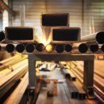 Processi di lavorazione dei tubi in acciaio inox e soluzioni da valutare