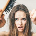 Caduta dei capelli: che cosa fare?