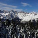 Distinguiti a San Valentino e fai breccia: weekend romantico sulle Dolomiti