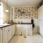 Tutto il fascino delle cucine in muratura